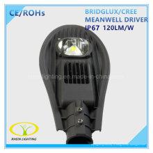 Lampe de route de 30W LED avec le contrôle photométrique