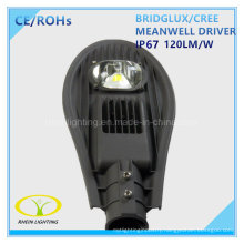 30W LED Road Lamp with Photometric Control