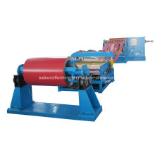 Slitting and Cut to Length Machine Line