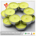Christmas Tree Decoration Tea Light Candles