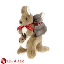 Juguetes blandos peluche koala