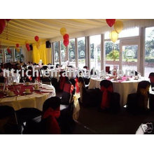chair covers,polyester chair covers,hotel/banquet chair covers,sashes