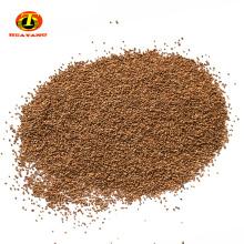 grain de coquille de noix pour l'adsorption d'huile Chine noyer à vendre