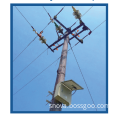 Overhead Fault Indicator for Smart-Grids