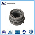Duktilem Eisenguss und CNC-Bearbeitung, Gewicht und Kit für Agco
