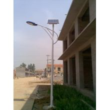 18V80W 12V10A de la batería del regulador 12V33ah que carga la luz de calle solar