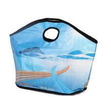 BSCI Audit PP woven beach bag