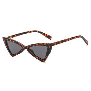 Sexy Vintage Preto Branco Tartaruga Shell Cat Eye Sunglasses para Mulheres Óculos de Sol Mulheres