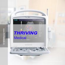 Laptop Color Doppler Ultrasound Scanner (THR-CD300)
