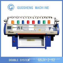 52 inch sweater knitting machine with comb (GUOSHENG)