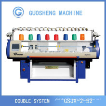 52 polegadas suéter de tricô a máquina com pente (GUOSHENG)