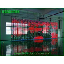 Cortina LED interior de color P12.5