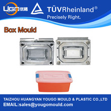 Storage Container Moulds