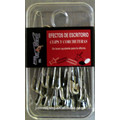JML Quality Large Safety Pins Pins en métal