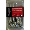 JML Quality Large Safety Pins Metal Clothes Safety Pins
