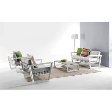 Алюминиевые детали для домашней мебели