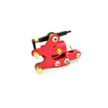 Red Balance Rotary Tattoo Machine Guns