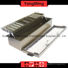 2-Layer Bronze Chip Tray (YM-CT01)