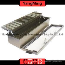 Бронзовый двухслойный лоток для чипсов (YM-CT01)