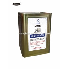 Servicio de OEM disponible Super Class A máquina de coser aceite lubricante en tambor ventas a granel precio barato