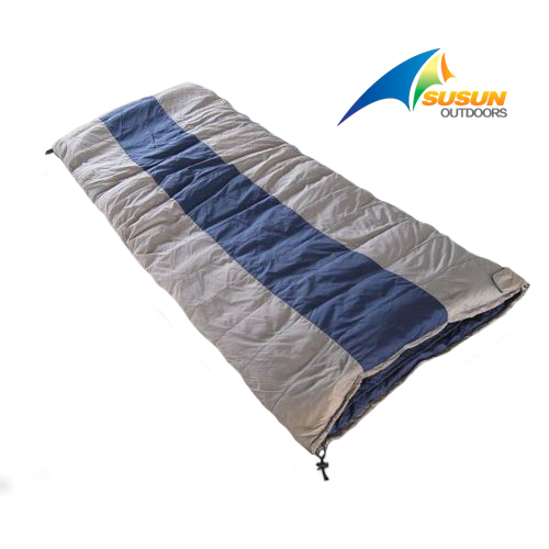 Goose Down Envelope Sleeping Bag