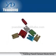Алюминиевые обрабатываемые блоки с ЧПУ