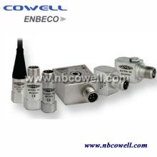 Capteur de micro-vibration pour liquide moyen