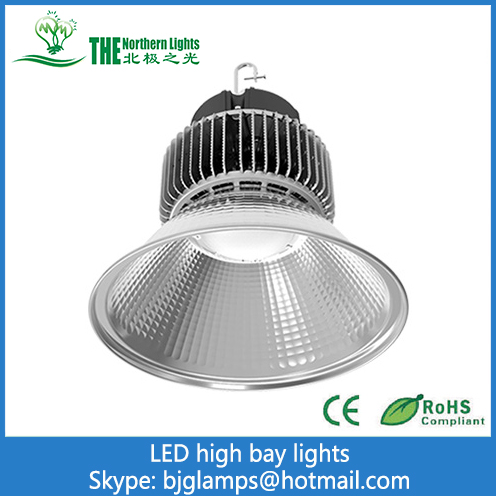 150W LED High Bay Lights-GE Lighting