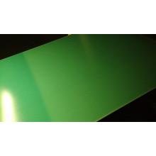 Plaque d'aluminium plaque d'impression plaques CTP
