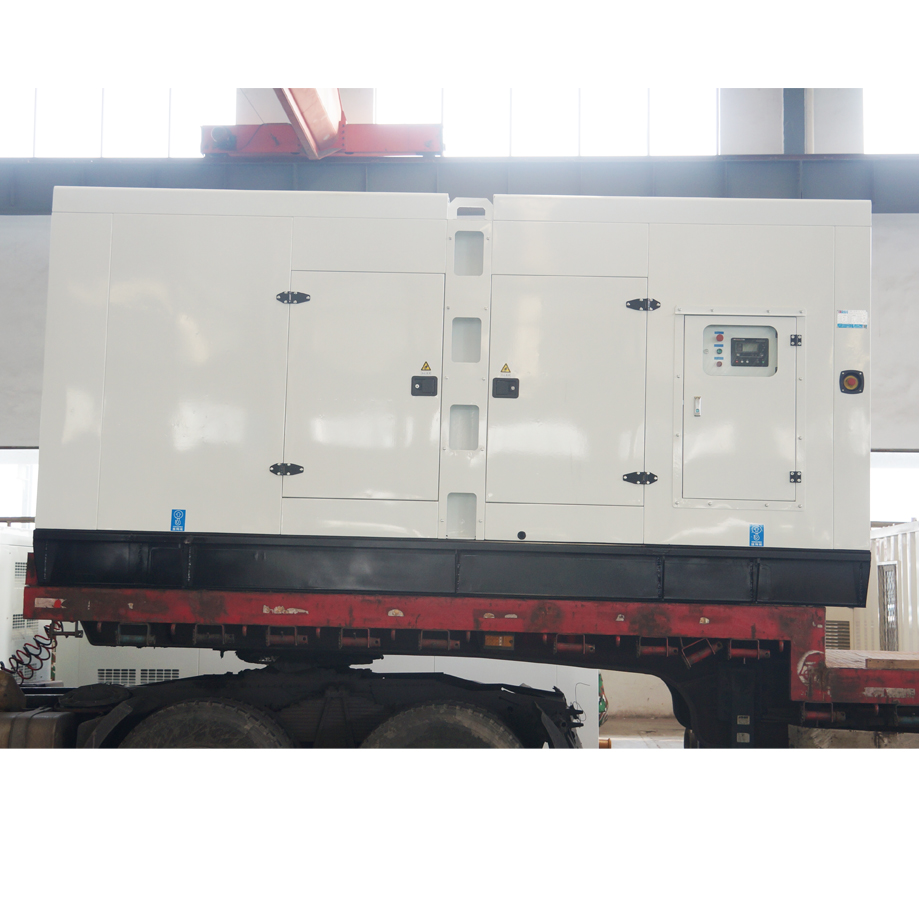919-200 kW standby cheap silent generators for sale