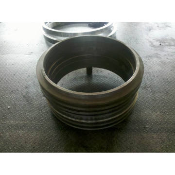 34CrNiMo6+QT, 1.6582, Ring Forgings / Forged Rings / Bearing Rings / Gear Rings