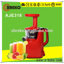 AJE318 250W langsam juicer