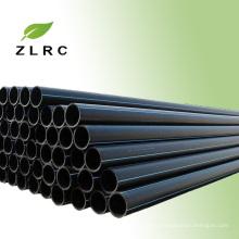 Fabricante de la pipa del HDPE para el tubo de agua / el tubo de gas / el tubo de la presión