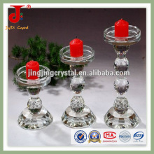 Taille personnalisée Crystal Menorah (JD-CH-021)