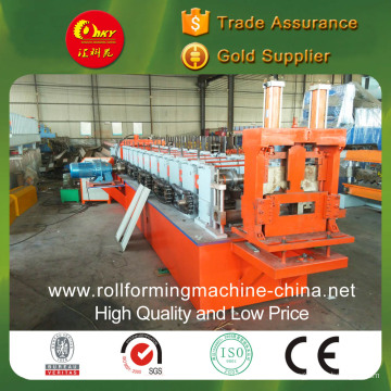 C Purlin Roll Forming Machine Auto-Production Line