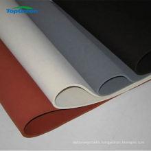 customize nr sbr rubber sheet
