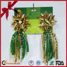 Arc d'étoile Star Ribbon et noeud de ruban de curling pour l'emballage