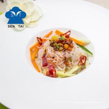 Shirataki Pasta Konjac Spaghetti À Faible Calorie