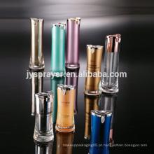 2016 moda grossista tubos de plástico cosmético Empty Packaging