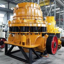 Gold Mining Crushing Machinery Cone Crusher
