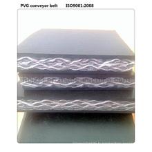 années 680 PVC/Pvg ignifuge bande transporteuse