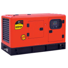 30kw Weifang Soundproof Diesel Engine Power Generator (U30T)