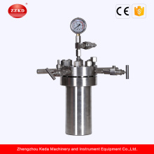 Static Sealing High Temperature Pressure Vessel Tank