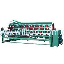 High Speed Yarn Beam Warping Machines, Textile Equipment Textile Machinery Hy-968