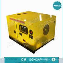 8kw Open Type Single Cylinder Diesel Generator