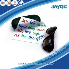 2017 Personized Printing Glasses Paño de limpieza