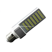 G24 E27 LED Plug Light 8W CE RoHS Approved