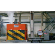 Cnc Aluminum Extrusion Machine , Hot Dross Press Equipment