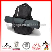 Yoga mat backpack, yoga backpack bag