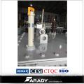 Transformateur de puissance électrique à pôle de type 33kV à huile de 200kva 400kva 500kva en vente